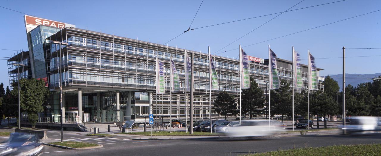 Netto Hauptzentrale